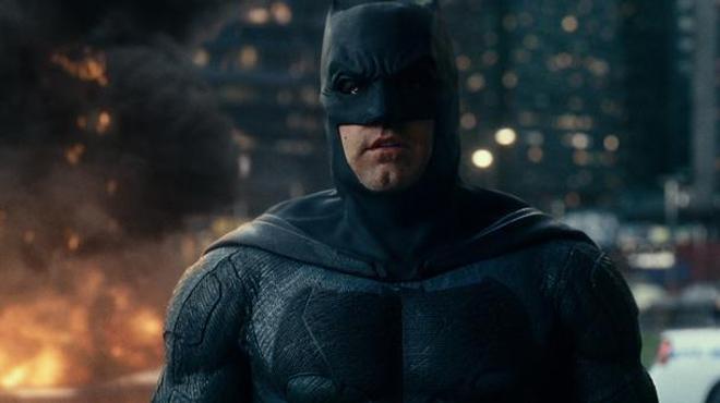 Justice League : la scène d'intro aurait dû être bien différente