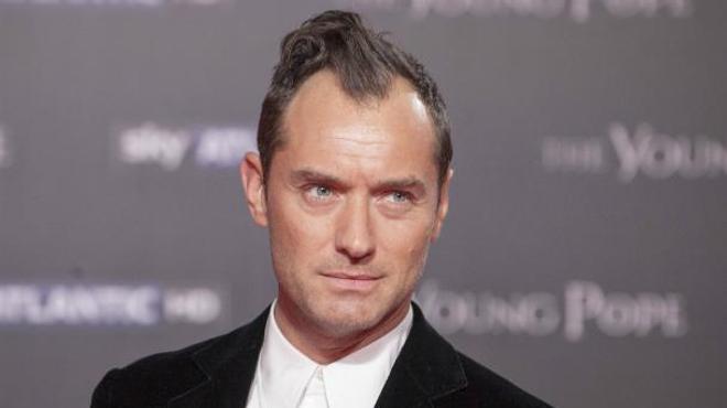 Captain Marvel : Jude Law est pressenti au casting !