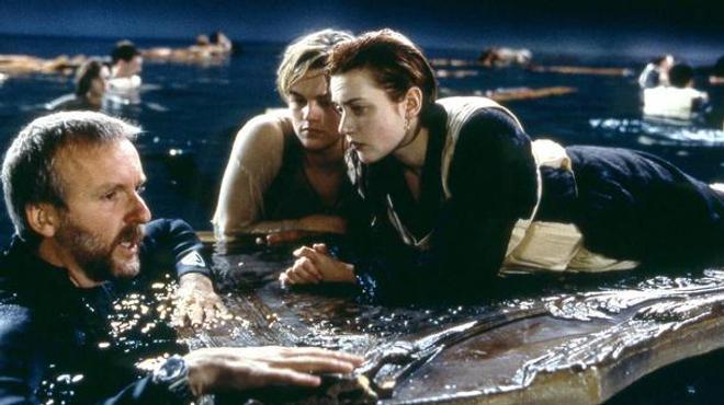 Titanic : James Cameron explique pourquoi la planche n'était pas assez grande pour deux