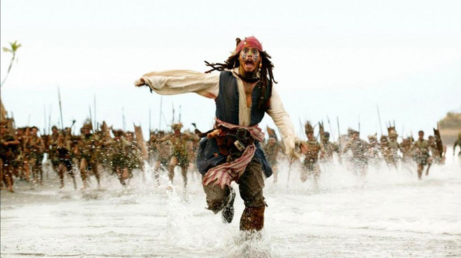 Pirates des Caraïbes : deux scénaristes poursuivent Disney en justice