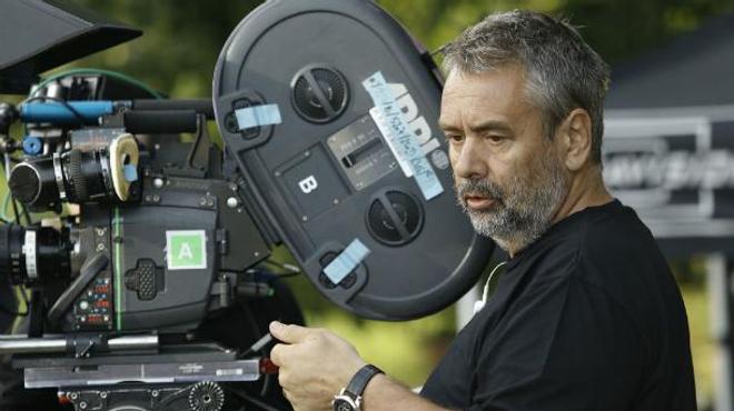 Anna : une première photo du nouveau film de Luc Besson