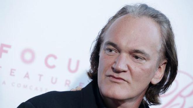 Quentin Tarantino n'aime pas Netflix et il dit pourquoi