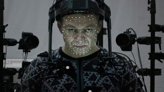 Star Wars : Andy Serkis en dit plus sur Snoke