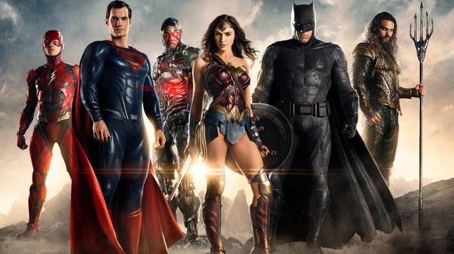 Justice League : découvrez de nouveaux extraits du film