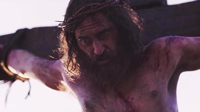 Marie Madeleine : un premier trailer sublime avec Joaquin Phoenix et Rooney Mara