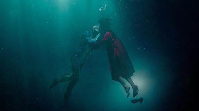 Guillermo Del Toro dévoile le film dont il est le plus fier
