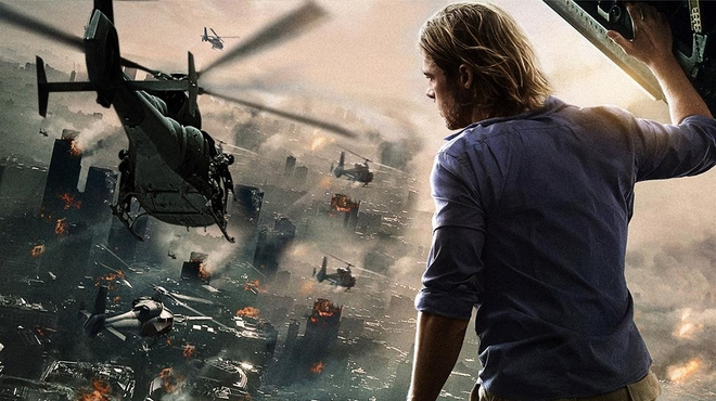 World War Z 2 : David Fincher donne des nouvelles !