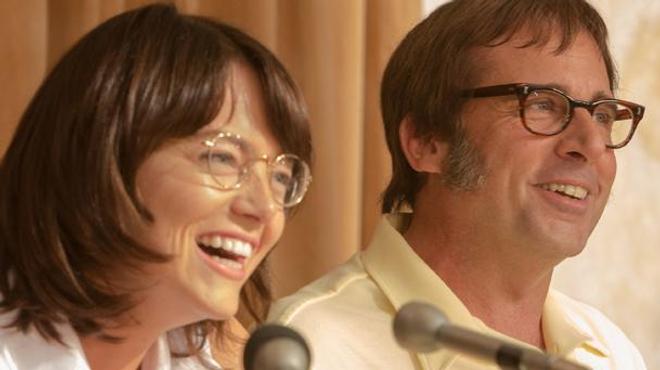 Battle of the Sexes : focus sur les meilleurs duos d'Emma Stone au cinéma