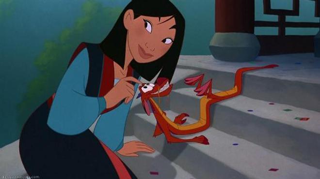 Mulan : on sait qui jouera le rôle principal du film !