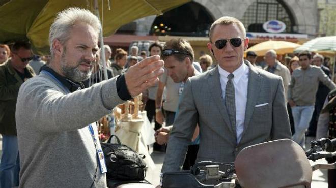 Bond 25 : Sam Mendes de retour à la réalisation ?