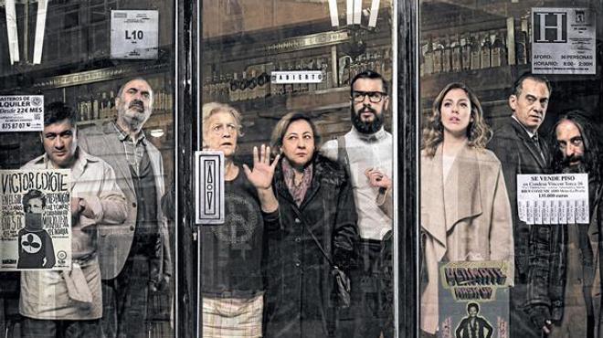 Les Pépites de Netflix : El Bar, le thriller d'Alex de la Iglesia
