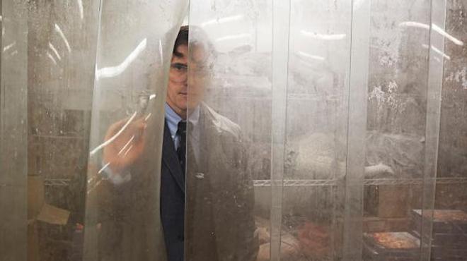 Un premier aperçu glaçant du prochain film de Lars Von Trier sur un serial killer