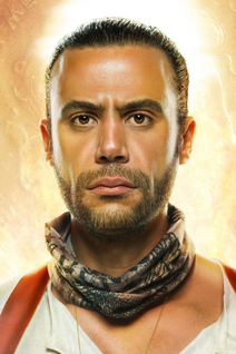 Mohamed Imam