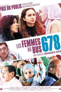 Les femmes du bus 678