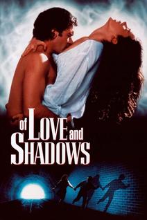 D'amour et d'ombres