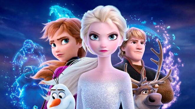 Top des meilleurs films d'animation à voir à Noël