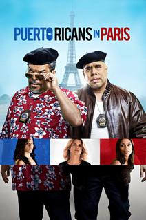 Des Porto Ricains à Paris