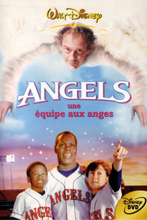 Angels - une Équipe aux Anges