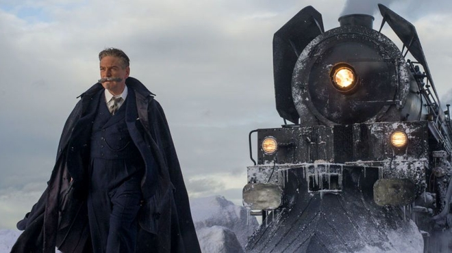[Critique] Le Crime de l'Orient-Express