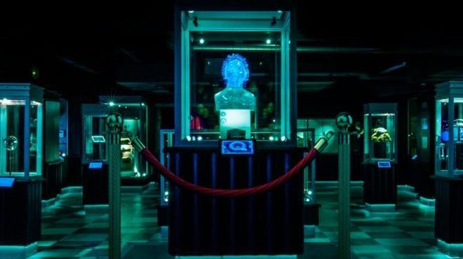 Black Mirror : on connait enfin la date de diffusion de la saison 4