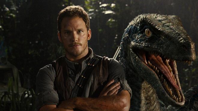 Jurassic World : la trilogie se met en place