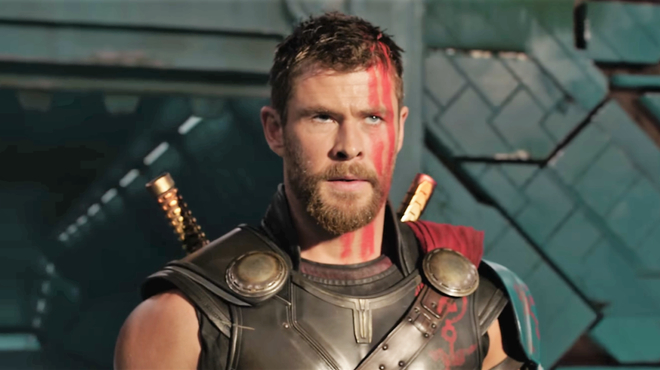 Thor : Ragnarok fait exploser le box-office mondial