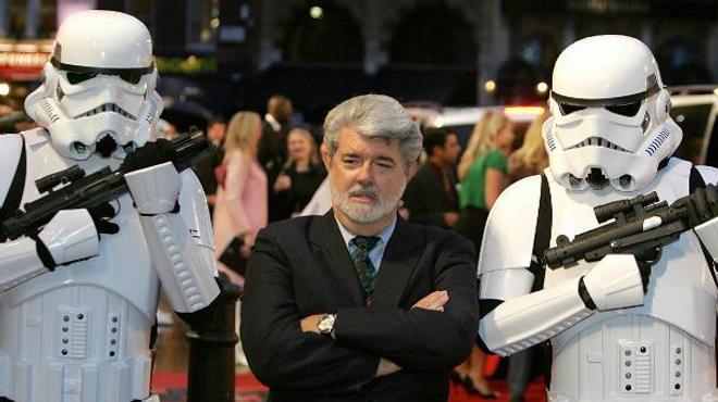 Star Wars : George Lucas donne son avis sur Les Derniers Jedi
