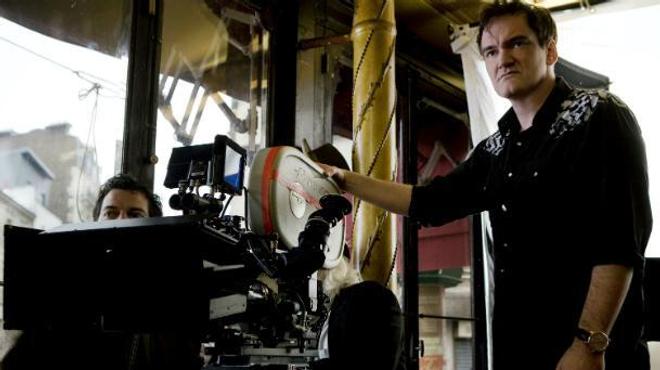 Star Trek: Quentin Tarantino et J.J. Abrams travaillent sur un nouveau film !