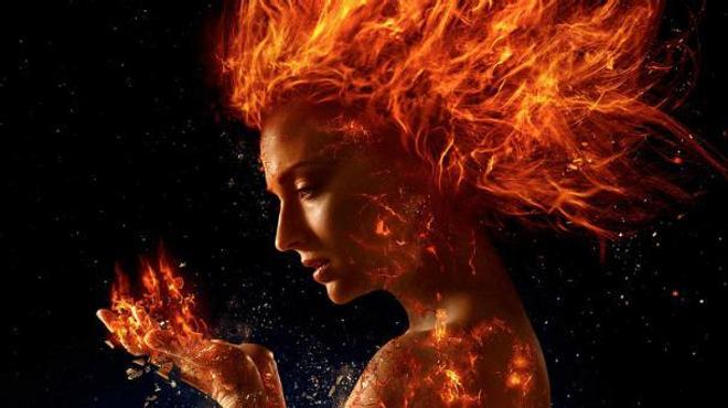 Dark Phoenix: la photo qui présage la mort d'un X-Men