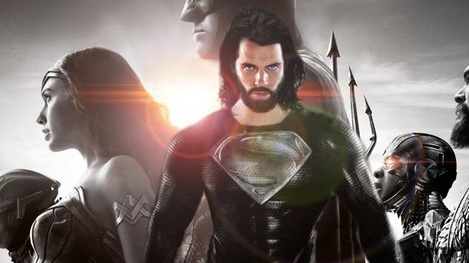 Justice League : une scène iconique de Superman a été coupée au montage