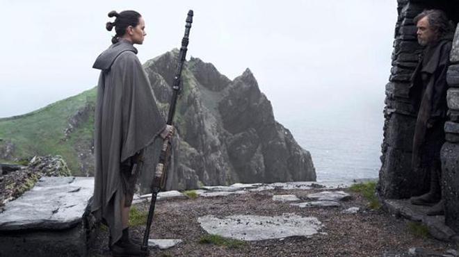 Star Wars : le réalisateur des Derniers Jedi explique un des mystères du film