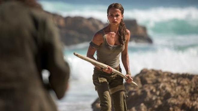 Tomb Raider : des nouvelles photos du film