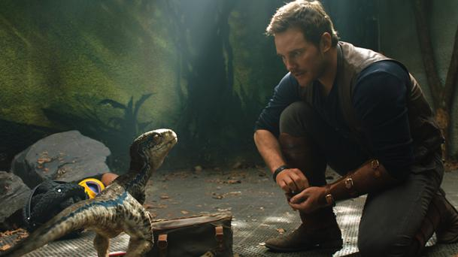 Jurassic World 2 : on connaît les premiers détails de l'histoire !