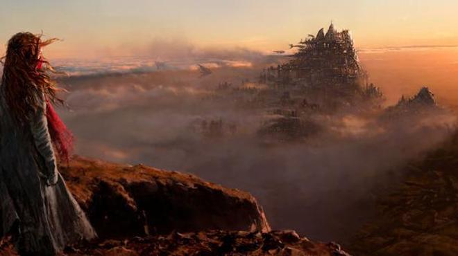 Mortal Engines : la nouvelle saga signée Peter Jackson dévoile un sublime teaser