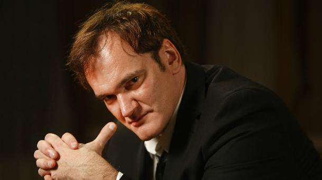 Quentin Tarantino trouve son scénariste pour Star Trek
