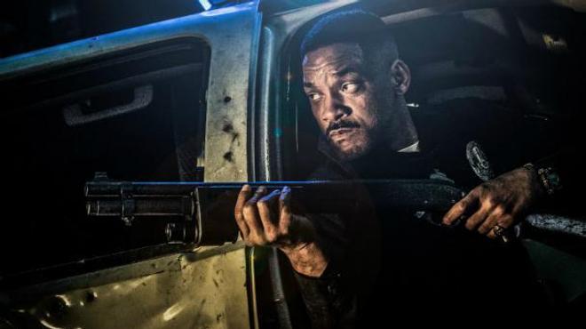 Bright : Netflix prévoie déjà la suite du film avec Will Smith !