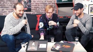 Lastman : rencontre avec les créateurs de la série