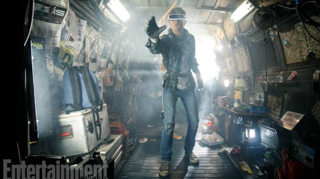 Ready Player One: une bande-annonce spectaculaire pour le nouveau Spielberg