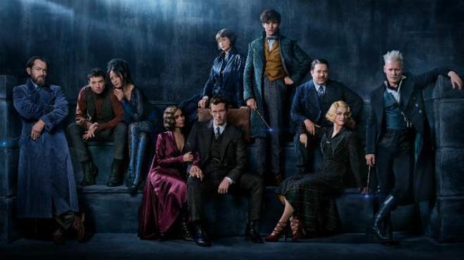 Les Animaux Fantastiques2 : Albus Dumbledore se dévoile dans les nouvelles images