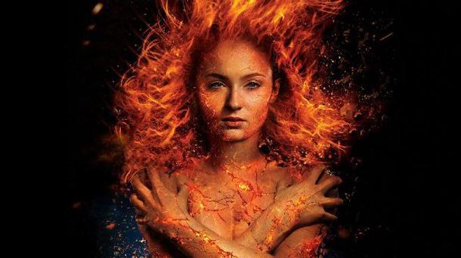 Dark Phoenix : Magneto est mal en point dans la nouvelle image