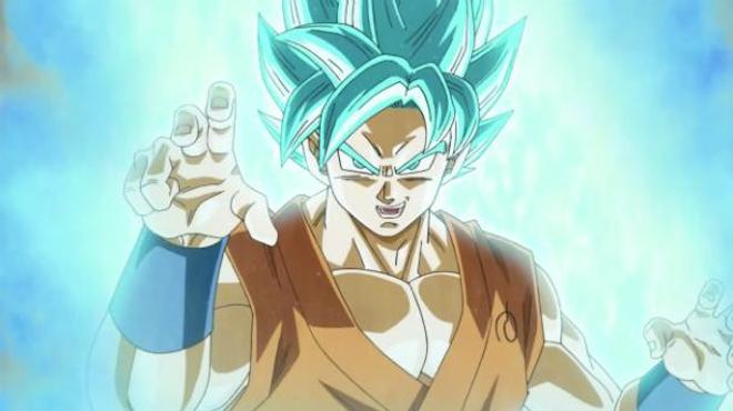 Dragon Ball : un nouveau film pour 2018