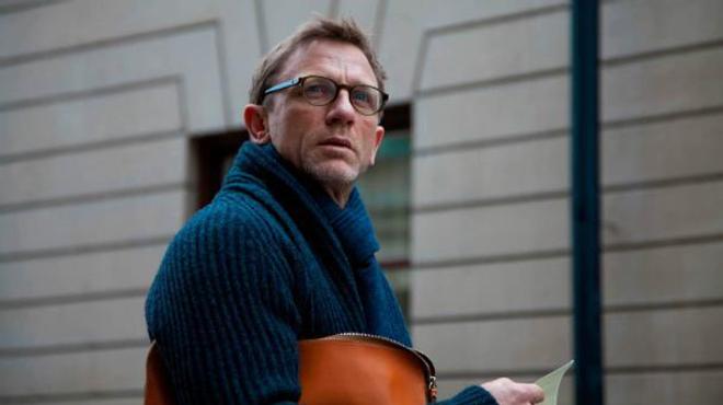 Millénium: on sait quel acteur succédera à Daniel Craig