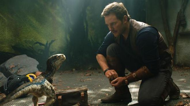 Jurassic World : Colin Trevorrow confirme qu'il s'agit d'une trilogie