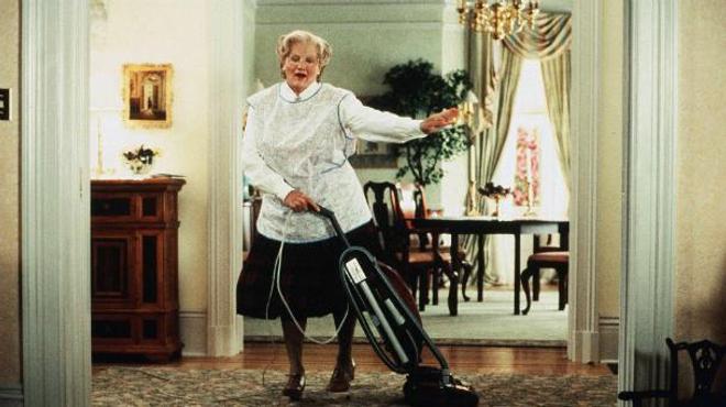 Après Jumanji, Kevin Hart voudrait un remake de Mrs Doubtfire