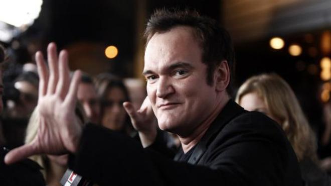Le prochain film de Quentin Tarantino a une date de sortie !