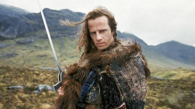 Highlander : on en sait plus sur le reboot