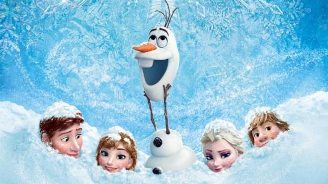 Coco : le court-métrage avec Olaf diffusé avant le film va disparaître des écrans US