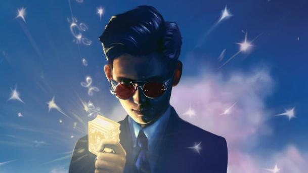 Artemis Fowl : Kenneth Branagh dévoile son casting !