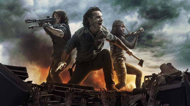 The Walking Dead : le synopsis de l'épisode 9 de la saison 8 est disponible