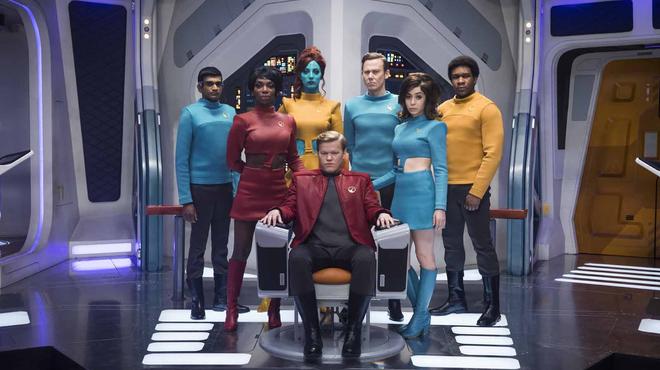 Black Mirror : du renouveau avec la saison 4 ?